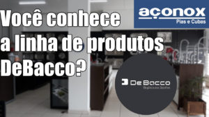 Você Conhece A DeBacco?